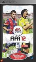 Electronic Arts Fifa 12 (platinum)