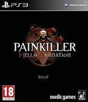 Nordic Games Painkiller Hell & Damnation