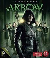 Arrow Seizoen 2