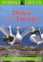 Dieren en hun emoties (DVD)