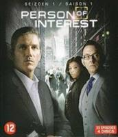 Person of Interest Seizoen 1