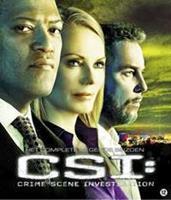 CSI - Seizoen 9 (Blu-ray)