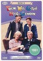 Toen was geluk heel gewoon - Seizoen 3 1961 (DVD)