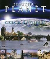 Beautiful planet - Czech Republic (Blu-ray)