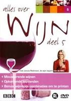 Alles over wijn 5 (DVD)