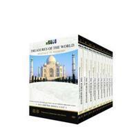 Treasures of the world - Azie en het midden oosten (DVD)
