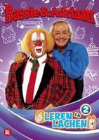 Bassie & Adriaan leren en lachen 2 (DVD)