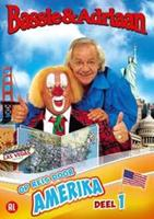 Bassie & Adriaan op reis door Amerika 1 (DVD)