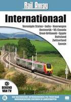 Rail away - Internationaal (DVD)