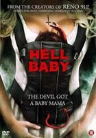 Hell baby (DVD)