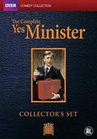 Yes Minister - Complete Collection