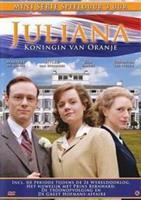 DVD Juliana, Koningin van Oranje (Miniserie)