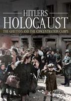 Hitlers holocaust -The ghetto's and the concentration camps (DVD)