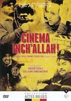 Cinema inch allah (DVD)