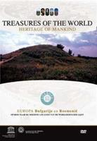 Treasures of the world-bulgarije en roemenië (DVD)