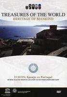 Treasures of the world-spanje 2 & portugal (DVD)