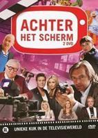 Achter het scherm (DVD)
