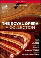 Royal Opera House - A Collection (DVD)