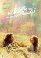 Summer of sangaile (DVD)