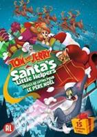 Tom & Jerry - Santa's little helpers (DVD)