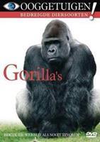 Ooggetuigen - gorilla's (DVD)