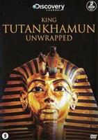 King Tutankhamun Unwrapped