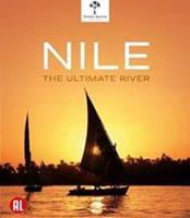 Nile - The ultimate river (Blu-ray)