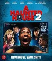 Haunted house 2 (Blu-ray)