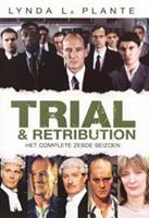 Trial & retribution - Seizoen 6 (DVD)