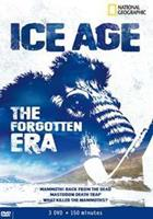 National geographic - Ice age (DVD)