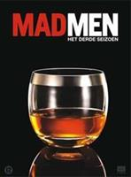 Mad men - Seizoen 3 (DVD)