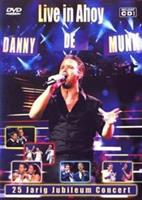 Live In Ahoy DVD + CD