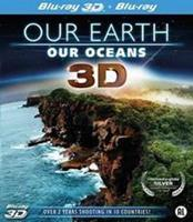 Our Earth - Our Oceans (3D)