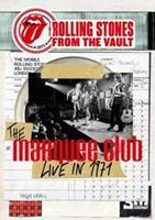 The Rolling Stones - From The Vault - The Marquee 1971