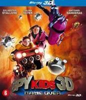 Spy kids 3 (3D) (Blu-ray)