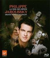 Philippe Jaroussky - La Voix Des Reves: Greatest Moments In Concert