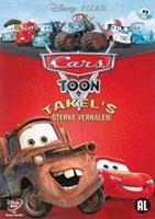 Takel`s Sterke Verhalen DVD