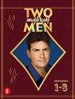 Two and a half men - Seizoen 1-8 (DVD)