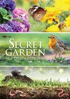 Secret garden - Alle dieren in de tuin (DVD)