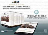 Treasures of the world - Europa (DVD)