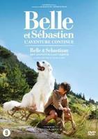 Belle & Sebastiaan - Het avontuur gaat verder (DVD)