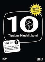 Tien jaar Man Bijt Hond - 3 DVD box