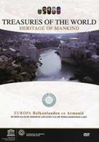 Treasures of the world-balkanlanden en armenie (DVD)