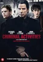 Criminal activities (DVD)