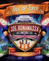 Joe Bonamassa - Tour De Force; Live In London (The Hammersmith) (DVD)