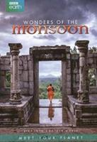 BBC Earth - Wonders of the monsoon (DVD)
