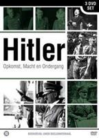 Hitler - Opkomst macht en ondergang (DVD)