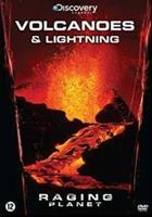 Raging planet - Volcanoes & lightning (DVD)