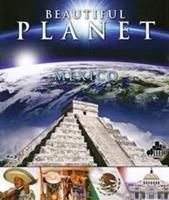 Beautiful planet - Mexico (Blu-ray)