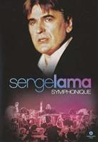 Serge Lama - Symphonique (DVD)